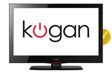 "Kogan 24"" FULL HD TV LED con LETTORE DVD INTEGRATO USB PVR & Digitale Freeview"
