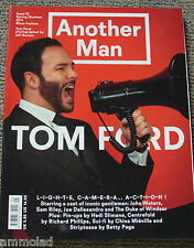 RARE New Another Man Issue 12 Mens Magazine Tom Ford from Spring / Summer 2011