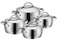 WMF Concento 8 pc Cookware Set, Made in Germany