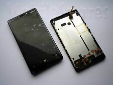 Amoled LCD SCREEN DISPLAY Touch Assembly With FRAME for Nokia LUMIA 820