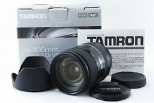 Excellent Tamron 28-300mm f/3.5-6.3 Di VC PZD Lens for Canon EF A010