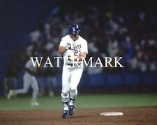 KIRK GIBSON Los Angeles Dodgers Glossy 8 x 10 Photo Poster