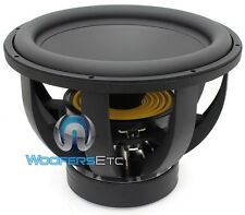 "RE AUDIO XX15V2D4 WOOFER 15"" 1500W RMS DUAL 4-OHM CAR SUBWOOFER BASS SPEAKER NEW"