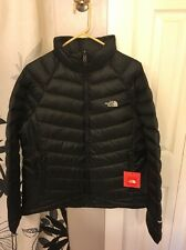 North Face Women's Lg Blk Goose Down Jacket NWT Rtls4$229+ LOWEST TNF $'s ONLINE