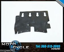TRIUMPH DAYTONA 650 600 2005 05 ENGINE DUST COVER COIL RUBBER T8