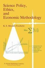 Science Policy, Ethics, and Economic Methodology: Some Problems of Tec-ExLibrary