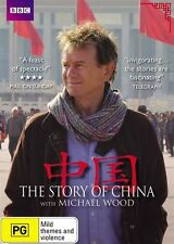 The Story of China NEW R4 DVD