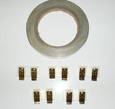 Window Foil Kit for Alarm Systems