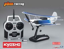 Kyosho Minium Christen Eagle II Readyset RC Electric Plane 2.4G 10654RS-BL