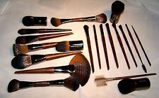 Make Up For Ever Artisan 20pc Brush Set for Face, Eyes & Lips RV$776.00
