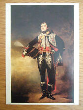 MILITARY POSTCARD-SIR JOHN JAMES SCOTT DOUGLAS- 15TH HUSSARS BY JOHN SYME