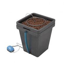 Sistema para el Cultivo Hidropónico de GHE (WaterFarm)