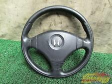 [G86H] JDM:HONDA:ACCORD EuroR:CL1:OEM MOMO Steering Wheel