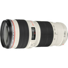 Canon EF 70-200mm f/4L USM Lens for Canon DSLR Cameras - *NEW*