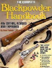 Complete Blackpowder Handbook