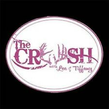 THE CRUSH with LEE & TIFFANY DECAL PINK