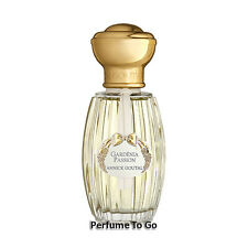 GARDENIA PASSION by ANNICK GOUTAL for WOMEN * 3.4 oz. (100 ml) EDT Spray TESTER
