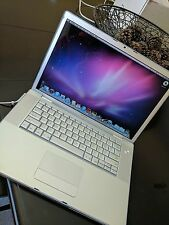 "Apple MacBook Pro 15.4"" Laptop - MA600LL/A (May, 2006)"