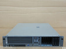 Hp Proliant Dl385 G5 2x Quad-core 2.3 ghz 8gb Ram 2U de montaje en rack de servidor 449764-421