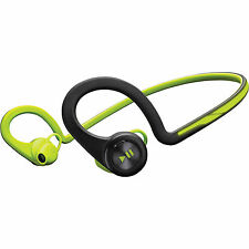 Plantronics Backbeat Fit Bluetooth Wireless Stereo Earbuds Headset iPhone Green