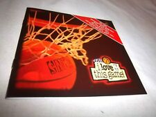 I STILL LOVE THIS GAME-NBA-MARIAH CAREY/WILL SMITH/EMOTIONS/ETC..NEW UNSEALED CD