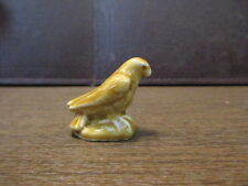 Wade England - Red Rose Tea Figurine - Endangered Species - Bald Eagle