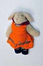 NABCO Checkmates Hoppy the hare Muffy vanderbear Collection 1995 RARE collect