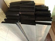 Indian Ebony guitar fretboard