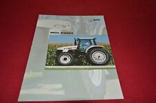 Agco Gleaner Combines For 1998 Dealers Brochure DCPA