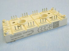 SKD 146/12 L100 Semikron 3-Phase Bridge Rectifier + IGBT chopper