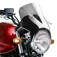 Windscreen Puig WI for Honda Hornet 600/900 fly screen light smoke