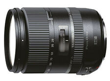 Tamron 28-300mm F3.5-6.3 Di VC PZD Model A010 For Canon Full Flame Zoom Lens New