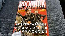 ZZ- REVISTA MAGAZINE ROCK & FOLK Nº332 - ELASTICA - STONE ROSES - FAITH NO MORE