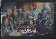 Yu-Gi-Oh! Noble Knights of the Round Table NKRT 70-Count Card Protector Sleeves