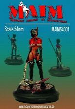 The sweet death / 54mm scale resin model kit