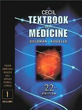 Cecil Textbook of Medicine : PDA Software by Dennis Arthur Ausiello and Lee...