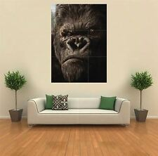 KING KONG APE MOVIE NEW GIANT LARGE ART PRINT POSTER PICTURE WALL X1455