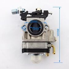 15mm Carburetor 43cc 49cc 2 Stroke Mini-Chopper Gas Scooter Pocket Rocket Bike