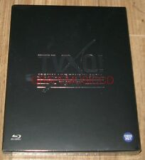 TVXQ! SPECIAL LIVE TOUR T1ST0RY TISTORY IN SEOUL BLU-RAY + PHOTOBOOK + POSTCARD