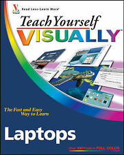 Teach Yourself Visually Laptops by Nancy C. Muir (Paperback, 2007)