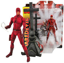 Marvel select-classic daredevil action figure