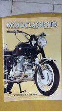 MOTOCLASSICHE n. 60 marzo 1993 L'INCREDIBILE LAVERDA  allegato a Ruoteclassiche