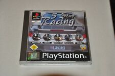 Playstation 1 Spiel - 5 Star Racing - Autorennen  - komplett PS1