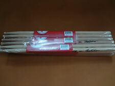 Vic Firth SPE Peter Erskine hickory drumsticks, wood tip, 12 pair, new