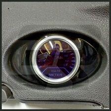 Ford Focus Mk2 Air Vent Gauge Holder Inc ST - BLACK