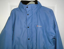 BERGHAUS Lilac Designer Winter Gore-Tex Jacket Coat Size 10
