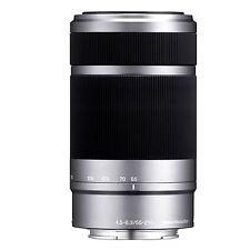 SONY NEX 55-210mm OSS LENS FOR NEX5N NEX3 NEX F3 NEX3 NEX7 NEX6 NEX5R F3 C3