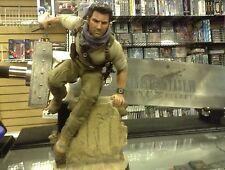 1/4 Sideshow Nathan Drake Premium Format Statue