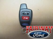 Genuine Ford Parts Remote Start System Bi-Directional Key Fob - Programmable VSS