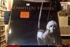 Emmylou Harris Red Dirt Girl 2xLP sealed vinyl + mp3 download